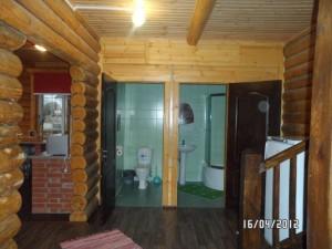 Гостевой дом в д.Городок3
