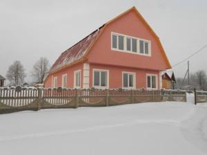 Гостевой дом в д. Андреевская