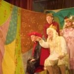 Театр - детям села1