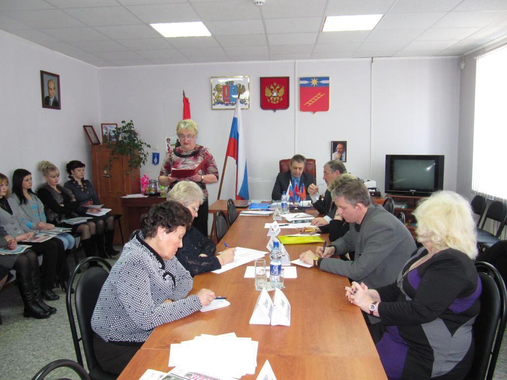 День профсоюзов в Лухском муниципальном районе