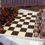 Керамические шахматы