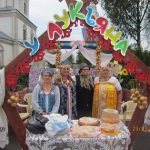 праздник лука