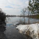 паводок 18 апреля