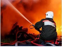 C днем пожарной охраны