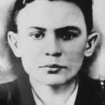 БОБРОВ Николай Галактионович