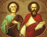 православный праздник петра и павла