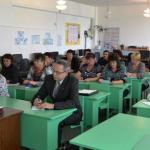 профсоюзная конференция работников образования