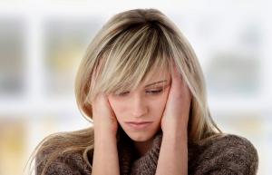 частые приступы тревожности, склонность к депрессиям, беспокойство по любому поводу