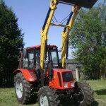 трактор 3