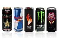 напитки энергетические