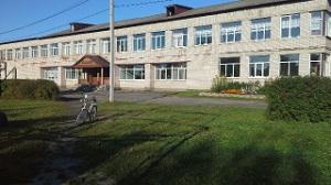 школа после ремонта