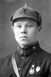 Клюканов Александр Иванович