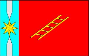 Флаг  Лухского  муниципального  района
