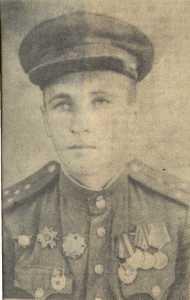 Шадрин Геннадий Иванович