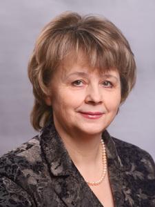 Ковалева Наталья Львовна