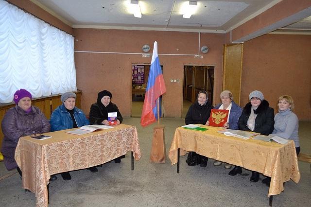 в Тимирязевском КДК