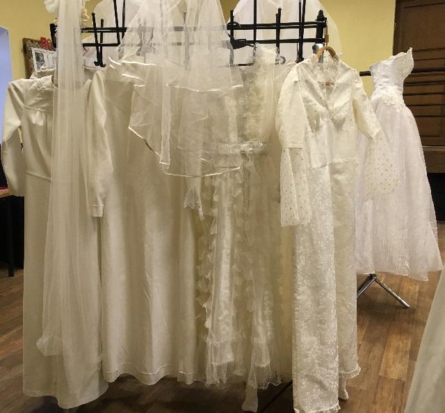 свадебные платья3