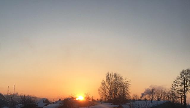 утро Лух4