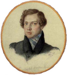 Михаил Дмитриевич Бутурлин