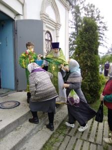 иерей Евгений Галкин