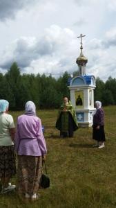 День преподобного Макария Унженского и Желтоводского чудотворца