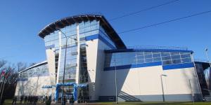 В областном центре построят физкультурно-оздоровительный комплекс с катком и бассейном
