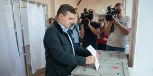 В регионе в единый день голосования проходят выборы губернатора Ивановской области и депутатов областной думы