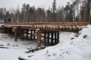 В Лухском районе отремонтируют ещё один мост
