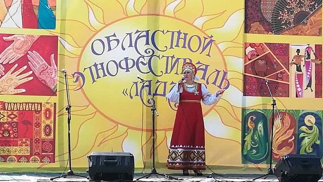 Любовь Макарычева