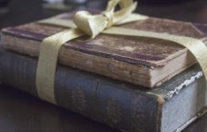 «Старинных книг забытые страницы»