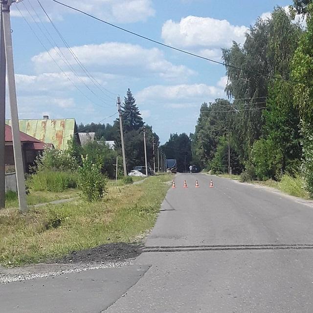 Суворова п.Лух